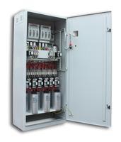 Комплектные конденсаторные установки АКУ, КРМ, УКРМ 58 0.4(0.38)