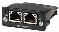 1-port BACnet/IP communication module for DA2 variable frequency drives EATON DX-NET-BACNETIP-2 169128