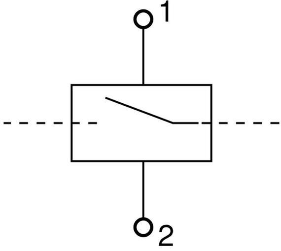 Схема независимый расцепитель 110-415 в (для plht) eaton z-bhasa/230 248445