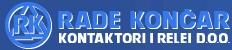 RADE KONCAR лого
