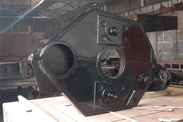 и тяговых агрегатов ПЭ-2м