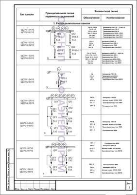 схема ЩО70 стр 2