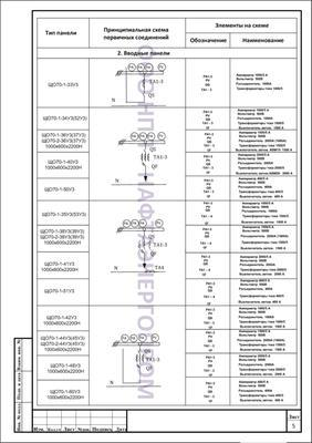 схема ЩО70 стр 5