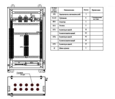 Внешний вид ЯЗВ-150