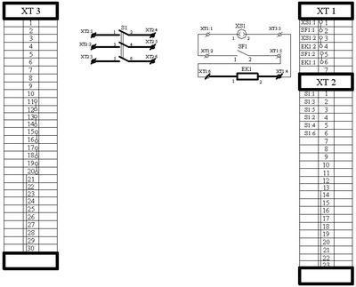 Схема ЯЗВ-60